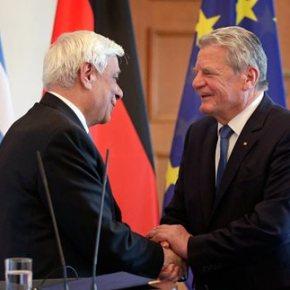 Στο Βερολίνο ο Παυλόπουλος: Εξαιρετικά αμφίβολης αποτελεσματικότητας η πολιτική αυστηρής λιτότητας Συναντήσεις με την πολιτειακή και πολιτική ηγεσία θα έχει ο Πρόεδρος τηςΔημοκρατίας