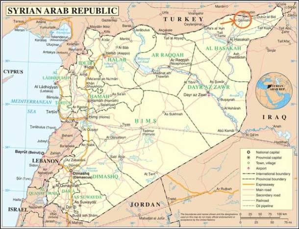 harita_suriye