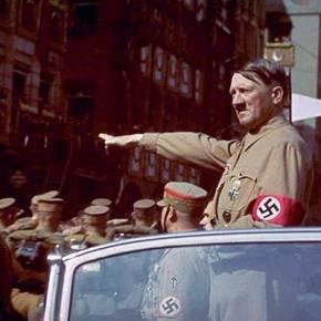 Χίτλερ: Μετά τα σχολεία επιστρέφει και σταβιβλιοπωλεία…