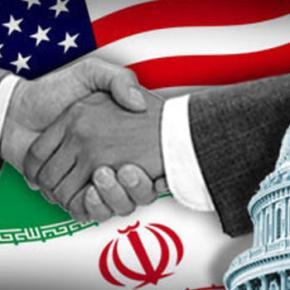 Προχωράει η συμφωνίαΙράν-Δύσης