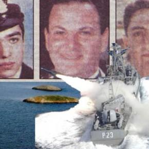 ΙΜΙΑ 20 ΧΡΟΝΙΑ: Το πάθημα ακόμη δεν έγινε μάθημα! Ένας ναύαρχος γράφει για τα σφάλματάμας