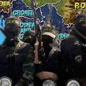 Ο «άξονας του κακού» στα Βαλκάνια που θα αιματοκυλήσει τηνΕυρώπη