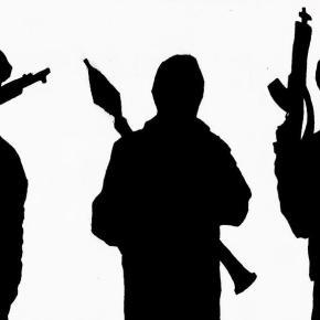 Το «Ισλαμικό Κράτος» στην Ελλάδα, μια πρώτηκαταγραφή
