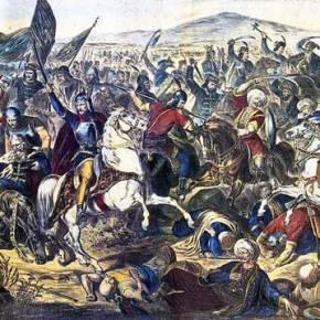 Οι Τούρκοι Κάνουν Δωρεές στα Βαλκάνια για να Επιβάλλουν την Ιστορία τους…
