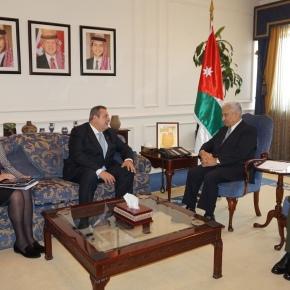 Επίσημη επίσκεψη του Πάνου Καμμένου στην Ιορδανία [φωτό]–