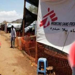 «Καμπανάκι» από τους Γιατρούς χωρίς Σύνορα: «Αυτές οι πέντε ασθένειες μπορεί να γίνουν επιδημία το2016»