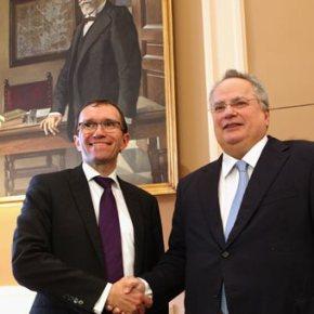 «Πρόοδος» στο Κυπριακό, αλλά υπάρχουν σημαντικέςεκκρεμότητες