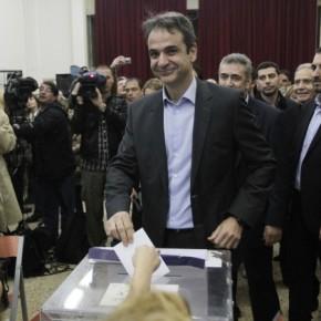 Μητσοτάκης πρόεδρος της ΝΔ: Οι σχέσεις του με τις ΕΔ και ποιοι …κλαίνε με την εκλογήτου