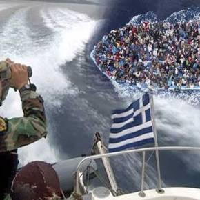 Αναστολή συμμετοχής της Ελλάδας στη Σένγκεν: Επιτέλους στην κυβέρνηση άρχισαν να αντιλαμβάνονται τοαυτονόητο