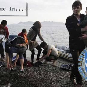 ΔΝΤ: «Φέρτε κι άλλους πρόσφυγες-λάθρο για να ρίξετε το εργατικόκόστος»!