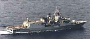 Συμφωνία για συντήρηση επισκευή μηχανών πολεμικώνπλοίων
