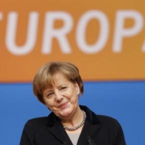 Η Γερμανία κλείνει τις πόρτες στους μετανάστες! Η Μέρκελ σεπανικό