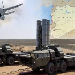 Ρώσοι πεζοναύτες με Τ-90 αναπτύχθηκαν στα σύνορα Συρίας-Τουρκίας – Σε θέσεις μάχης ο ρωσικός Στόλος μετά τις τουρκικές απειλές (φωτό,vid)