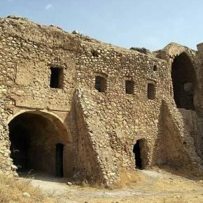 Τα ισλαμικά κτήνη ισοπέδωσαν το αρχαιότερο χριστιανικό μοναστήρι…(φωτογραφίες)