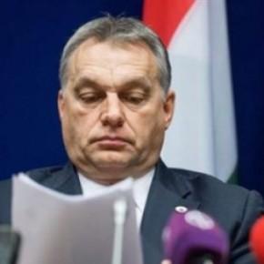 Ουγγαρία: «Γραμμή άμυνας» στα βόρεια σύνορα της Ελλάδας προτείνει οΟρμπάν!