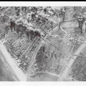 Σπάνιο βίντεο ντοκουμέντο: Ο βομβαρδισμός τουΠειραιά