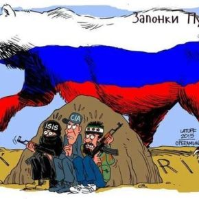 Η Ρωσία «βάζει φρένο» στην γερμανική επεκτατικότητα στα Βαλκάνια αλλάζοντας τιςισορροπίες