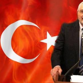 Αμερικανός καθηγητής: Η Τουρκία θα βυθιστεί σε εμφύλιο και θα αποσταθεροποιηθεί