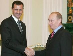 Πούτιν: Ευκολότερο άσυλο στον Άσαντ από ότι στονΣνόουντεν…