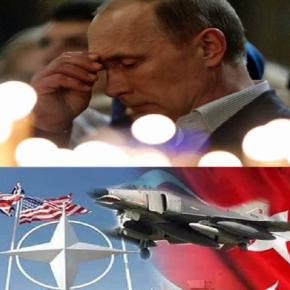 Ορθόδοξη Χριστιανική Συμμαχία Ελλάδας-Ρωσίας VsΝΑΤΟ-Τουρκίας!