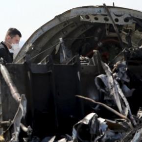 Η Τουρκία εμπλέκεται στην πτώση του Ρωσικού αεροπλάνου στο Σινά λένε Ρώσοικατάσκοποι