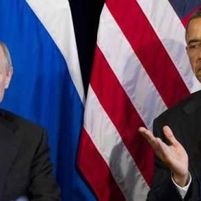 Ξαφνική διπλωματική κρίση: Σε ανάκληση των διαπιστευτηρίων πέντε προξένων της Ρωσίας προχώρησε ηΟυάσιγκτον!