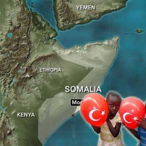 Τουρκική βάση και στηΣομαλία;