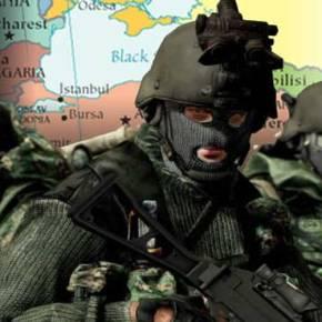Η Ρωσία μεταφέρει δυνάμεις στα σύνορα Συρίας και Τουρκίας – Έτοιμη να χτυπήσει επί τουρκικού εδάφους αν η Άγκυρα κάνει το… λάθος (vid,χάρτες)
