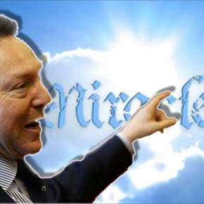 Γ.Στουρνάρας: «Η Γερμανία είναι η χώρα που απειλεί πραγματικά την ευρωζώνη και την παγκόσμια οικονομία και όχι ηΕλλάδα»!