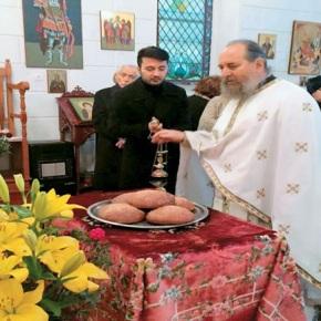 Σήμερα τελούνται τα πρώτα Θεοφάνια στη Σμύρνη μετά το1922!