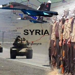 Ο Ρ.Τ.Eρντογάν απειλεί με πόλεμο Ρωσία και Κούρδους: «Δεν θα ανεχτώ ρωσική βάση στα σύνοράμας»!