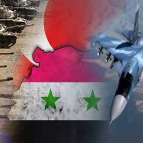 «Τελεσίγραφο» πολέμου παρέδωσε η Tουρκία: «Oι Κούρδοι ελέγχουν 400 χλμ στην Συρία – Δεν θα το ανεχτούμε» – Εξoντώθηκαν οι ισλαμιστές στον Ευφράτη(φωτό,vid)