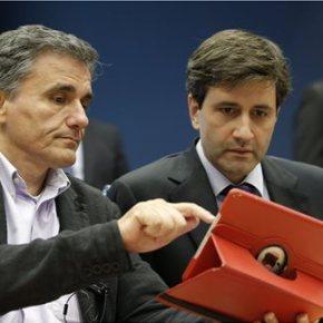 Συναντήσεις με έξι υπουργούς Οικονομικών της ΕΕ θα έχει ο Ε.Τσακαλώτος–