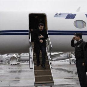 Τσίπρας στο Νταβός: Το 2015 κλείνει με πρωτογενές πλεόνασμα Ποια στοιχεία παρουσιάζει στους συνομιλητές του οΠρωθυπουργός