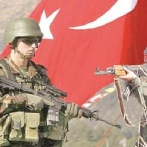 H Τουρκία, το «σύνδρομο των Σεβρών» και ηΡωσία