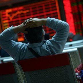Ζούμε σε Ενδιαφέροντες Καιρούς: ΧΑΟΣ στα Χρηματιστήρια… Σήματα ΠαγκόσμιουΚινδύνου