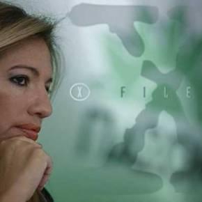 Φ.Κρανιδιώτης κατά ΠΑΣΟΚ: »Η Φώφη πρέπει να ήρθε πρόσφατα στην Ελλάδα με τα καινούρια Xfiles»