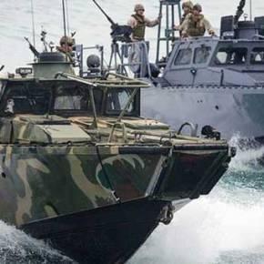 ΕΚΤΑΚΤΟ: Οι «Ιρανοί Φρουροί» κατέλαβαν δύο αμερικανικά περιπολικά σκάφη και αιχμαλώτισαν δέκα ναύτες στον Κόλπο (φωτό,vid)UPD
