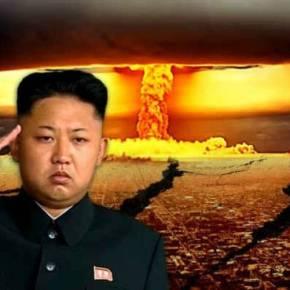 Νέα δεδομένα από ΗΠΑ: «Κι όμως η Βόρεια Κορέα έκανε δοκιμή βόμβας υδρογόνου»(vid)