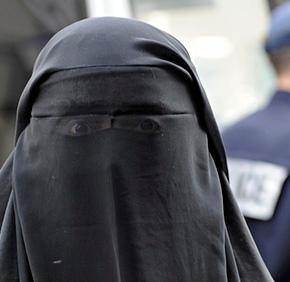 Σύλληψη γυναίκας ύποπτης για τζιχάντ στηνΑλεξανδρούπολη