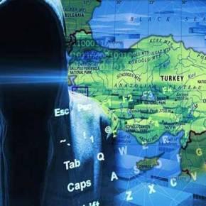 Μαζική κυβερνοεπίθεση δέχτηκε η Τουρκία – Χτυπήθηκαν και αχρηστεύτηκαν κρίσιμα δεδομένα της κρατικής μηχανής και της αμυντικήςβιομηχανίας