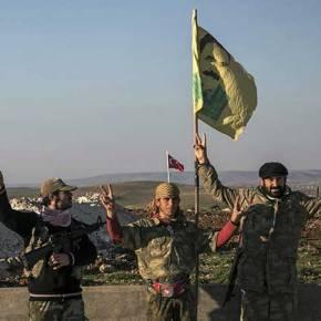 Α.Νταβούτογλου: «Διατηρούμε το δικαίωμα να βομβαρδίσουμε την Βόρεια Συρία»!!
