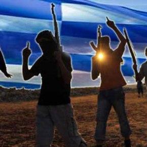 Επικεφαλής Europol: Μεγάλος κίνδυνος για την Ελλάδα από τζιχαντιστές που έρχονται με τους λαθρομετανάστες!