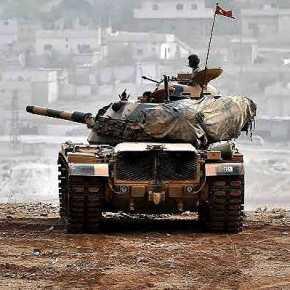 Ο ΕΦΙΑΛΤΗΣ ΤΟΥ ΕΡΝΤΟΓΑΝ! Το ανεξάρτητο Κουρδιστάν και η άστοχη εξωτερική πολιτική τηςΤουρκίας