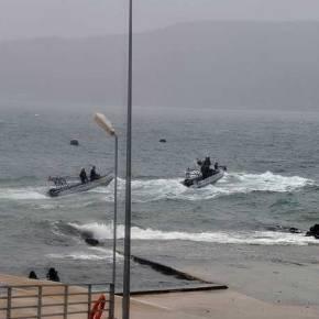 Οι Τούρκοι Καταδρομείς της Κωσταντινούπολης εκπαιδέυονται για Ρεσάλτο !(φώτο)