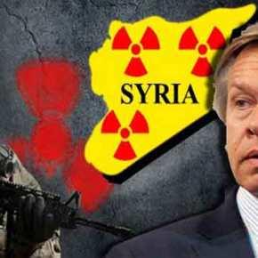 Επίσκεψη με νόημα του Α. Πούσκωφ στην Ελλάδα ενόψει ενδεχόμενου πολέμου Τουρκίας και Ρωσίας για το συριακόζήτημα