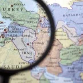Περισφίγγει ο κλοιός γύρω από τηνΤουρκία