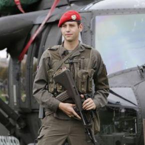 Έτοιμη η Βιέννη να συμμετάσχει σε πολιτικο-στρατιωτική αποστολή της ΕΕ στηνΕλλάδα