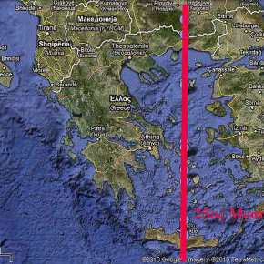 Ετοιμάζουν νέα «Ίμια» οι Τούρκοι στο Αιγαίο παίζοντας το παιχνίδι με τιςΝΟΤΑΜ;