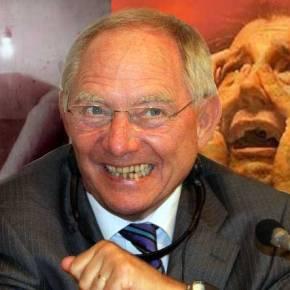 Απίστευτη πρόκληση Σόιμπλε: «Οι Έλληνες πρέπει να μου στήσουνανδριάντα»!!!